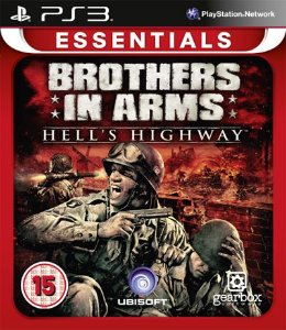 Brothers in Arms: Hell's Highway [PS3]