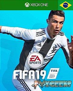 FIFA 19 Edição Standard [Xbox One]