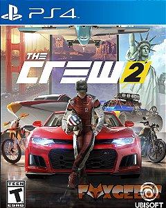 The Crew 2 [PS4]