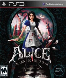 Alice: Madness Returns Ultimate Edition [PS3]