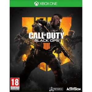 Call of Duty: Black Ops 4 Edição Ascensão do Spectre [Xbox One]