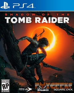 Shadow of the Tomb Raider - Definitive Edition [PS4]