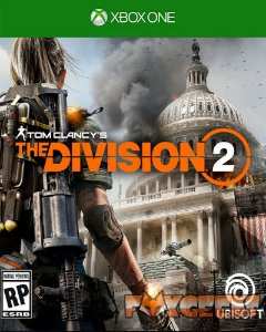 The Division 2 [Xbox One]