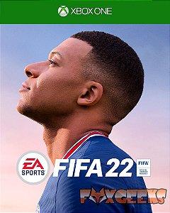 FIFA 22 Edição Standard [Xbox One]