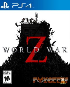 World War Z [PS4]