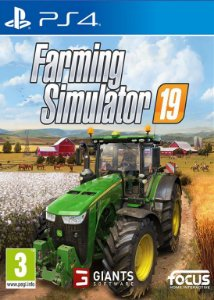 Farming Simulator 19 [PS4]