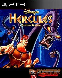 Disney`s Hercules (Clássico PSOne) [PS3]