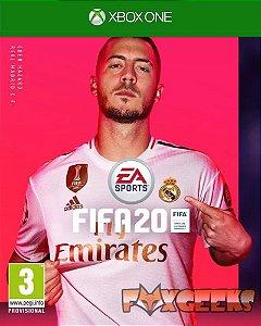 FIFA 20 Edição Standard [Xbox One]