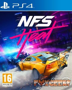Need For Speed Heat [PS4]