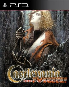 CASTLEVANIA LAMENT OF INNOCENCE [PS3]