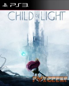CHILD OF LIGHT [PS3]