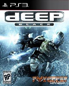 DEEP BLACK [PS3]