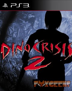 DINO CRISIS 2 (PSONE CLASSIC) [PS3]