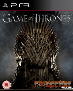 GAME OF THRONES [PS3]