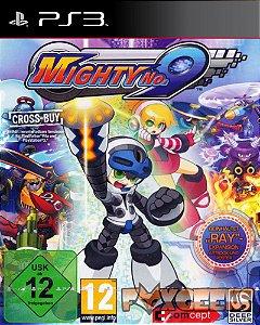 MIGHTY NO 9 [PS3]