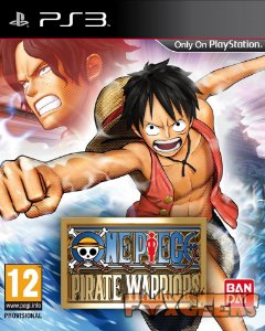 ONE PIECE PIRATE WARRIORS [PS3]