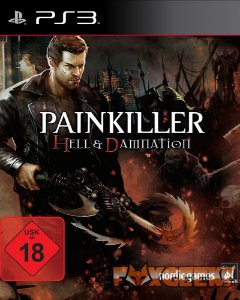 PAINKILLER HELL & DAMNATION [PS3]