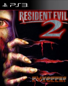 RESIDENT EVIL 2 (CLASSICO PSONE) [PS3]