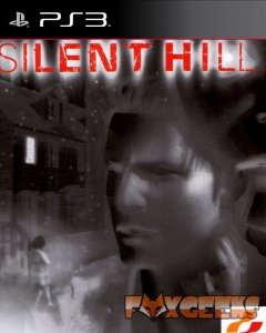 SILENT HILL (PS ONE CLASSIC) [PS3]
