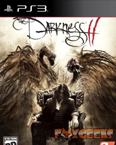 THE DARKNESS 2 [PS3]