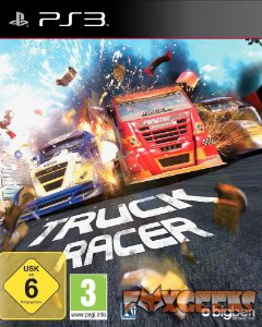 TRUCK RACER [PS3]