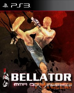 BELLATOR MMA ONSLAUGHT [PS3]