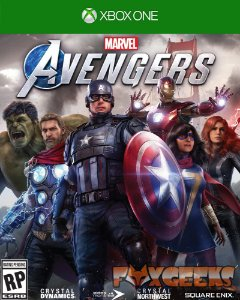 Marvel`s Avengers [Xbox One]
