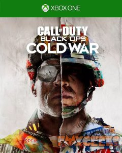 Call of Duty: Black Ops Cold War [Xbox One]
