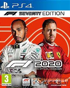 F1 2020 [PS4]