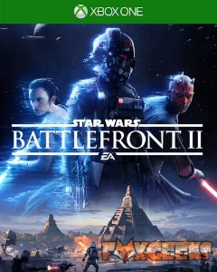 STAR WARS BATTLEFRONT ll [Xbox One]