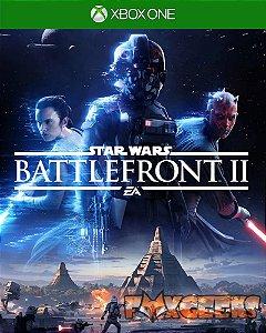 STAR WARS BATTLEFRONT ll [Xbox One]