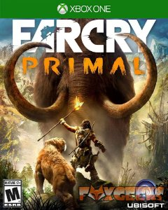 FARCRY PRIMAL [Xbox One]