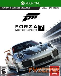 FORZA MOTORSPORTS 7 [Xbox One]