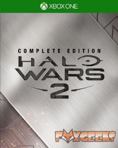 HALO WARS 2: EDIÇÃO COMPLETA [Xbox One]