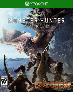 MONSTER HUNTER WORLD [Xbox One]