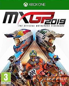 MXGP 2019 [Xbox One]