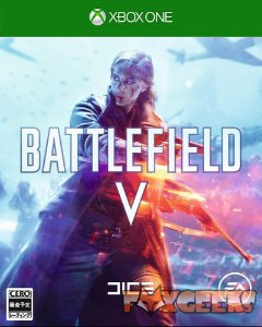 BATTLEFIELD V [Xbox One]