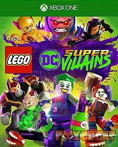 LEGO DC: Super Villains [Xbox One]