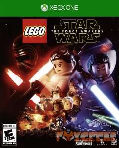 LEGO Star Wars: The Force Awakens [Xbox One]