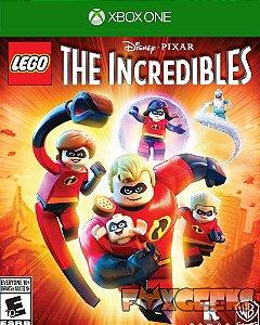 LEGO: os incríveis [Xbox One]