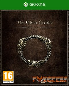 THE ELDER SCROLLS: ONLINE [Xbox One]
