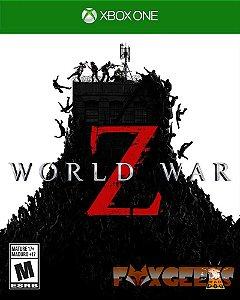 WORLD WAR Z [Xbox One]