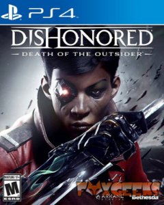 Dishonored®: Death of the Outsider™ [PS4]