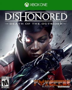Dishonored: Death of the Outsider [Xbox One]