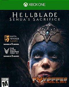Hellblade: Senua's Sacrifice [Xbox One]