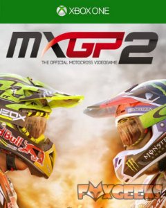 MXGP2 The Oficial Motocross Video Game [Xbox One]