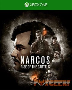 Narcos: Rise of the Cartels [Xbox One]