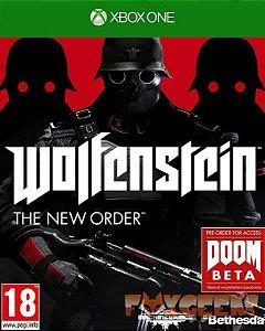Wolfenstein: The New Order  [Xbox One]