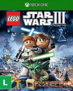 LEGO Star Wars III [Xbox One]