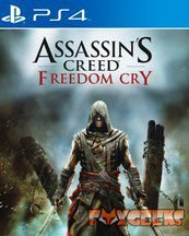 Assassin's Creed Freedom Cry [PS4]